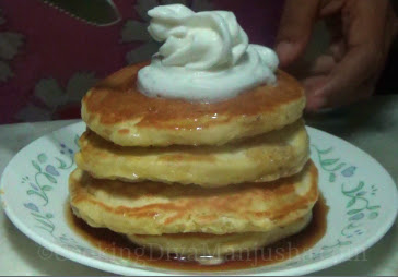 light-pancake-recipe