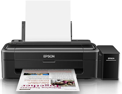 Epson L130 Printer Driver Downloads