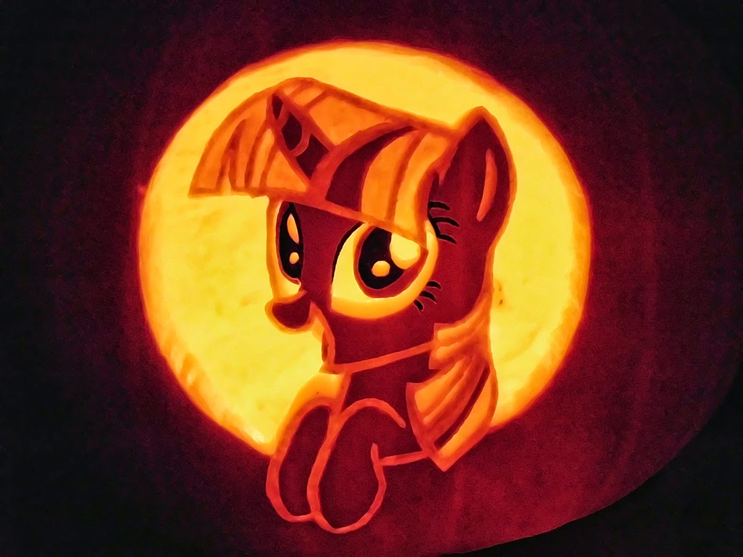 Equestria Daily Annual Pumpkin Event