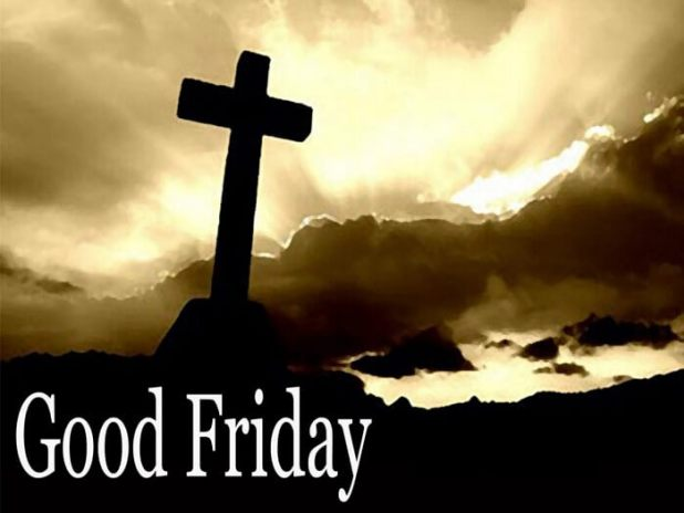 Good Friday History