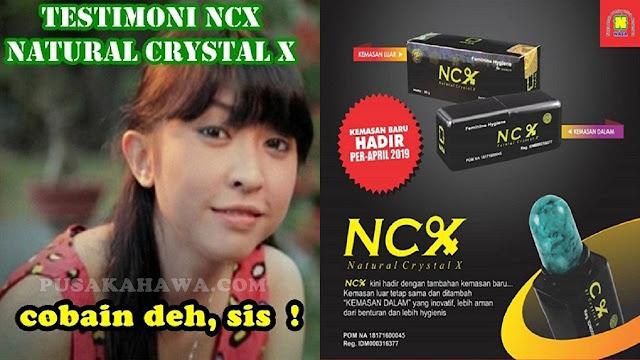 Manfaat Crystal X Cara Menghilangkan Keputihan Dan Miss V Yang Bau