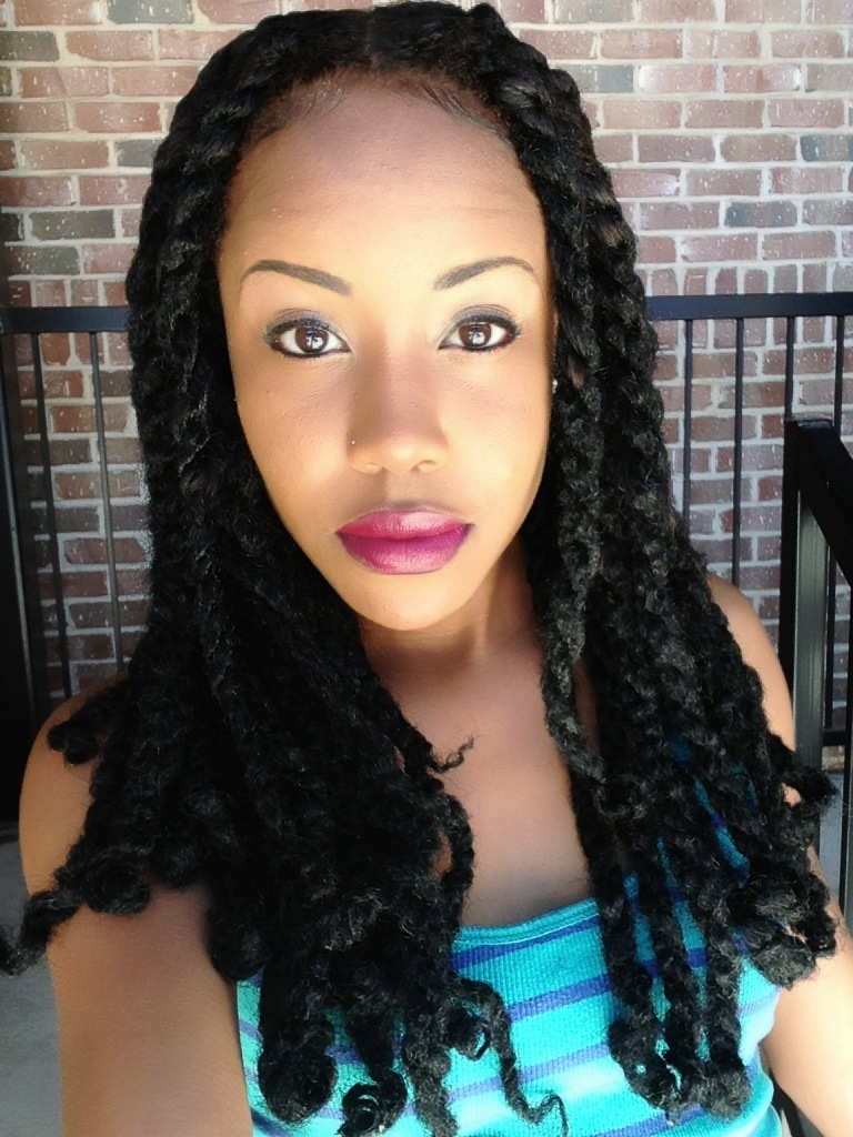 twisties hair style hair current protective style marley twists 1334