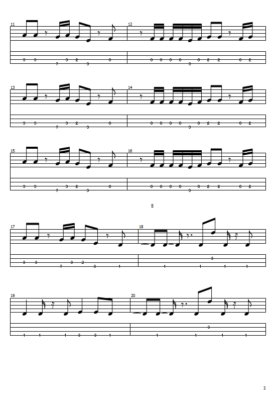 Smooth Criminal Tabs Michael Jackson - How To Play Smooth Criminal On Guitar Tabs & Sheet Online