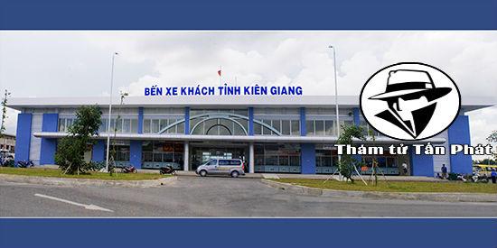 công ty thám tử chuyên nghiệp ở Kiên Giang