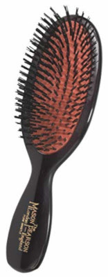 Sofy Mason Pearson Sensitive Boar Bristle Hairbrusht