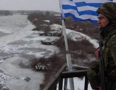 Η φωτογραφία του στρατιώτη στον Έβρο που έγινε viral
