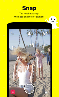 Snapchat Apk App Latest Android | Full Version Pro Free Download