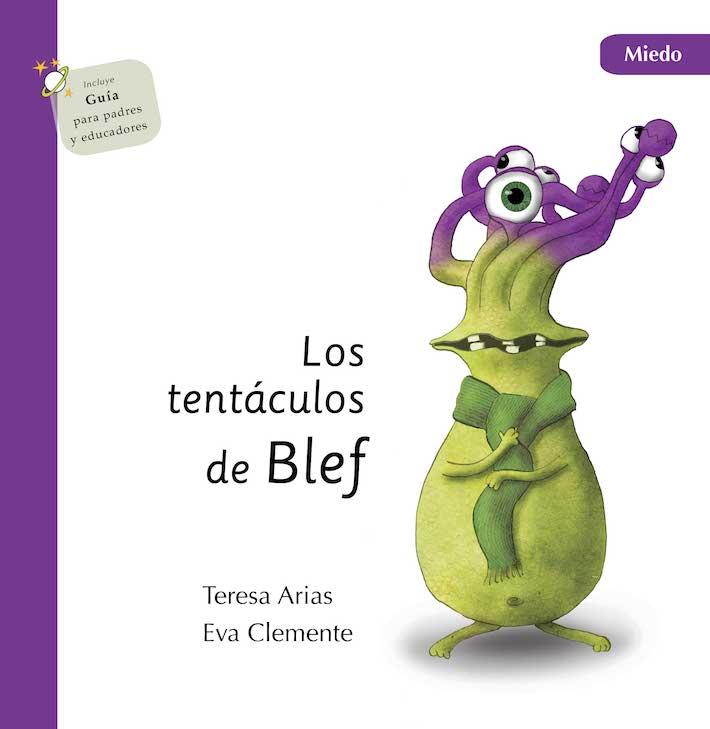 Cuéntame un cuento: Los tentáculos de Blef - Miedo - Aula de Elena