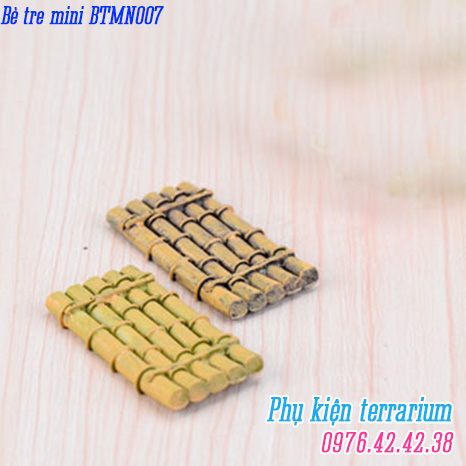 Be tre mini BTMN007