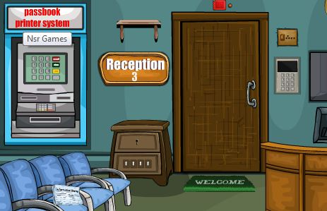 Play NsrEscapeGames Los Angeles Bank Robbery