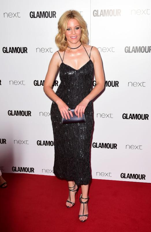 Elizabeth Banks at Glamour Women of the Year Awards