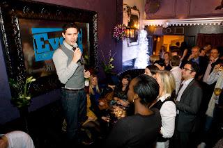Steven Scaffardi, stand-up comedy, comedy, funny, comedian, open mic comedy, London open mic comedy, author of The Drought
