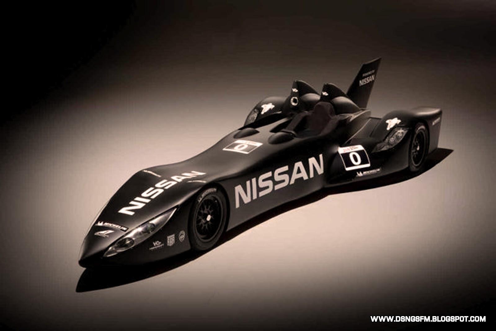Dsng S Sci Fi Megaverse Real Life Nissan Batmobile Plus