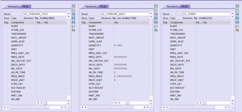 SAP ABAP Central: Pitfall of the CORRESPONDING operator
