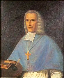 Ven Bishop Richard Challoner 1691-1781