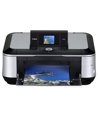 Canon Mp610 Driver Download For Mac