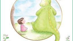 "Children's Picture Book Review: ""Rosie and Rasmus,"" by Serena Geddes"