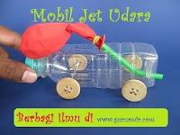 Mobil Jet Udara