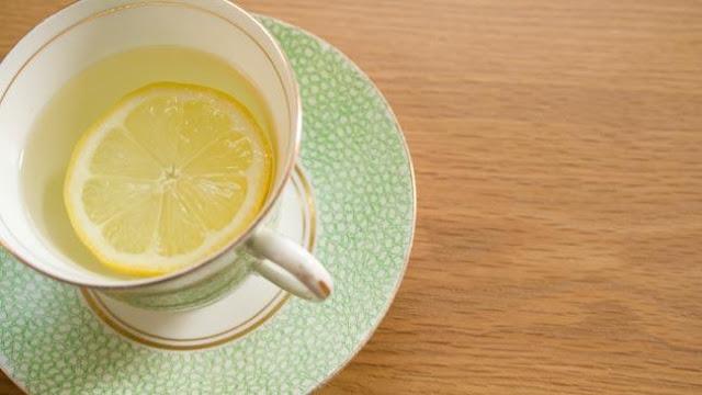 مشروب طبيعي لرفع مناعة الجسم وتحسين الصحة