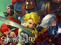 Download Game Heroes of Skyrealm MOD APK