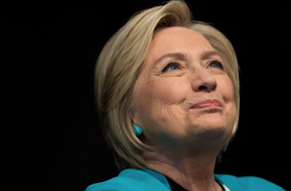 Hillary Clinton in talks with Columbia to take on professor role