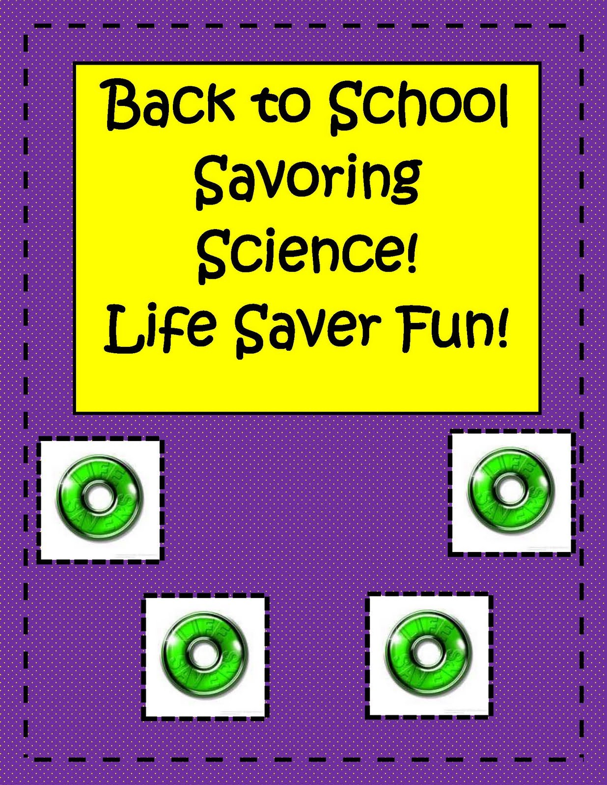 Engaging Lessons And Activities Back To School Science Activities