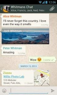 Whatsapp plus mod apk free download