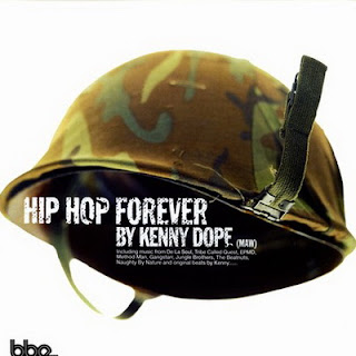 Kenny Dope – Hip-Hop Forever (3CD) (1998) [CD] [FLAC]