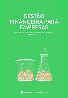 Ler Online 'Gestão Financeira para Empresas'