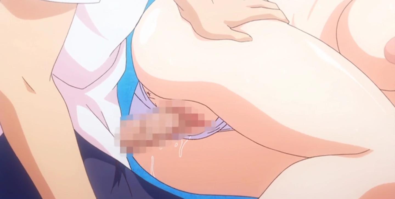 Honoo no Haramase episódio 2 - Cenas e Gifs