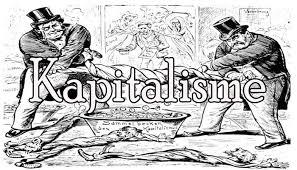Ketika Agama Bercampur Dengan Politik dan Kapitalisme