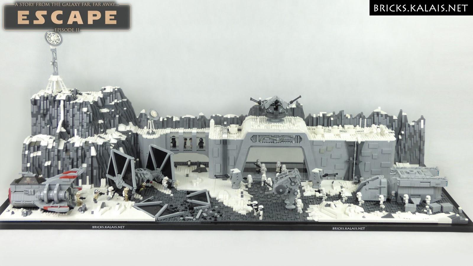 [MOC] Imperial base