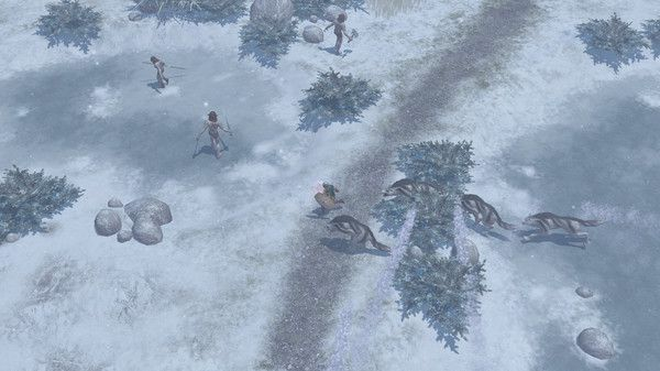 Titan Quest Anniversary Edition Ragnarok