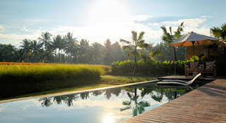 Hotel Career - Job Vacancy as Waitress Staff at The Samara Ubud