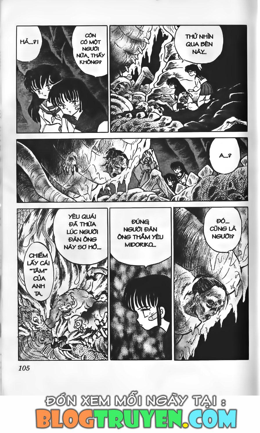 Inuyasha vol 10.6 trang 12