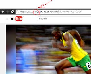 cara mendownload video di youtube