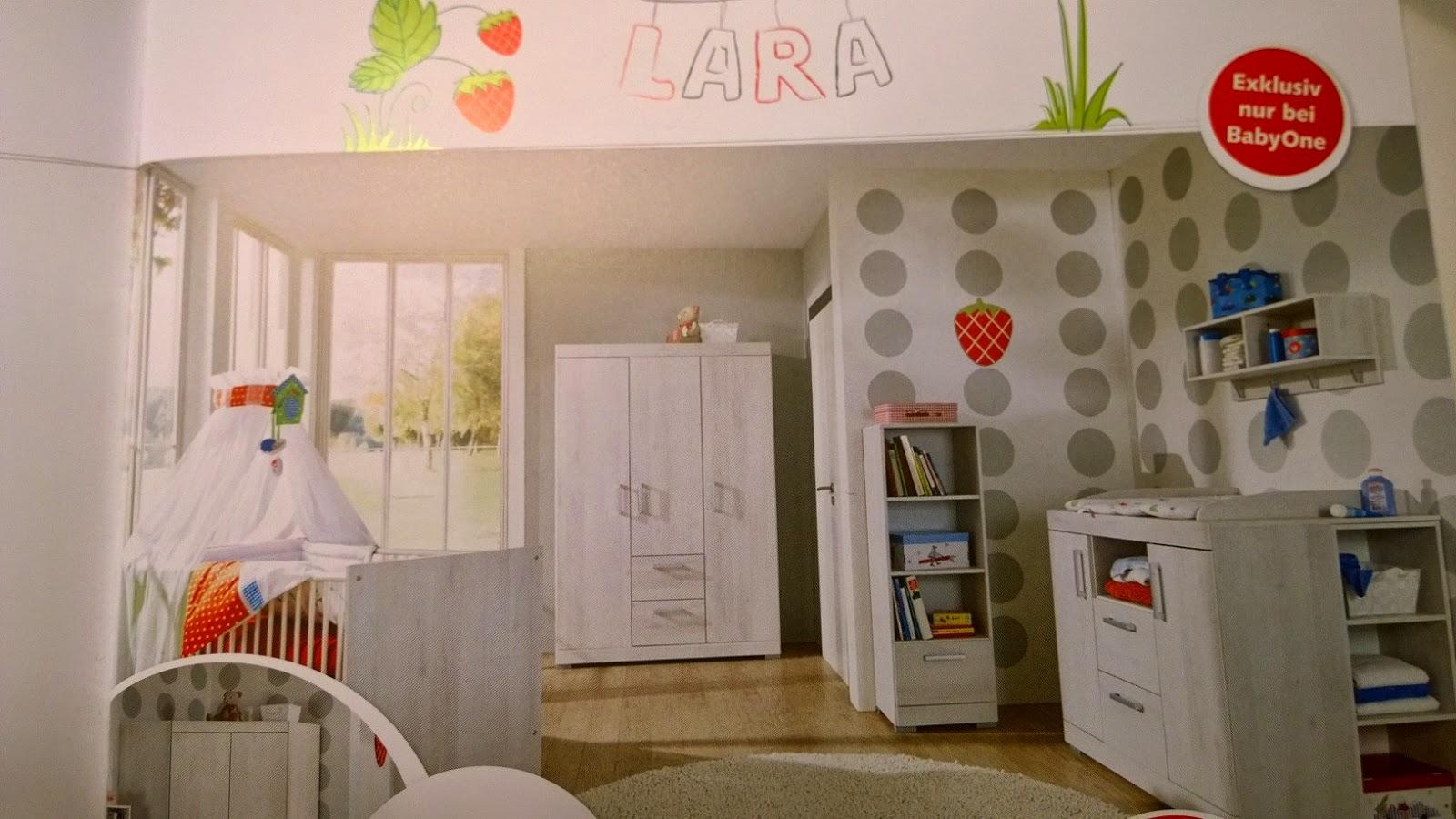 Kinderzimmer Lara Squarezom Club