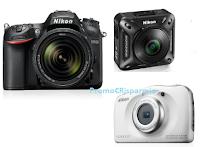 Logo Concorso #PointOfYou: scatta o vota e vinci gratis fotocamere Nikon