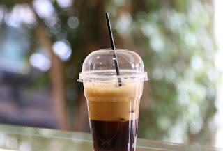 Το απόλυτο τρικ για να μην νερώνει ποτέ ο καφές σου!