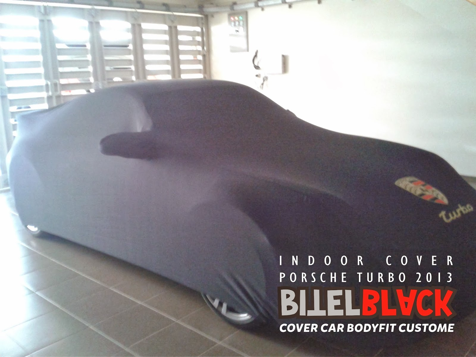 quality design 4963d e27f6 PORSCHE cover car custom / cover mobil premium | BITELBLACK COVER ...