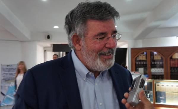 Víctor Díaz Rúa regresa al país horas antes de cumplirse el permiso otorgado por el juez