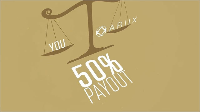 Ariix Compensation Plan 2017