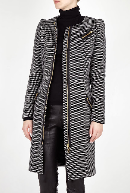 Moschino Coat For Women