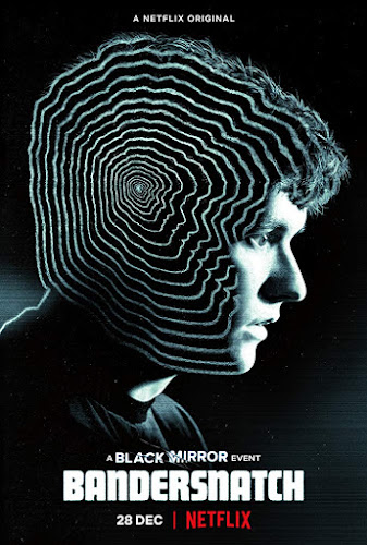 Black Mirror: Bandersnatch (Web-DL 720p Dual Latino / Ingles) (2018)