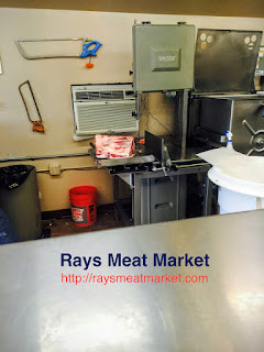 RAYS MEAT MARKTET