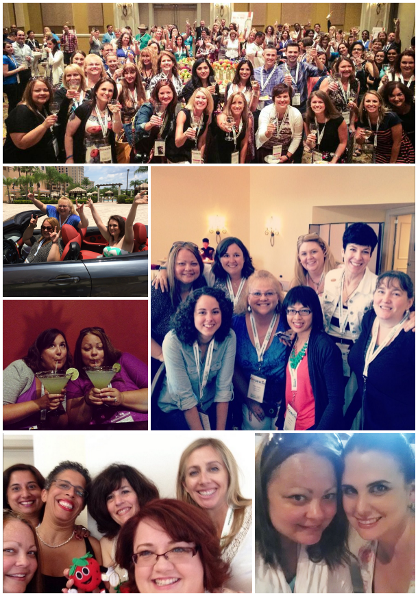 Become YOUR Brand, a recap of the 2014 Food and Wine Conference through my eyes #fwcon