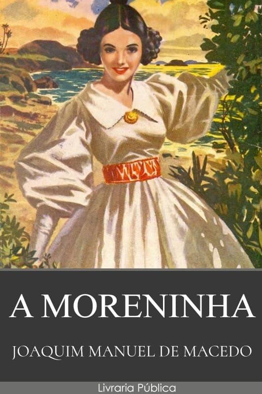 A Moreninha pdf epub mobi