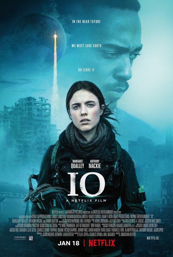 Sống Còn - IO (2019)