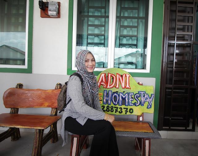 Homestay Seri Manjung Lumut - Review || Jue Aziz 1