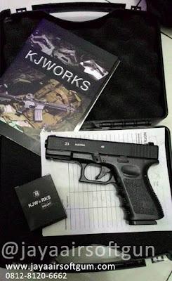 glock 23 airsoft gun